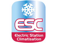Electric Station Climatisation