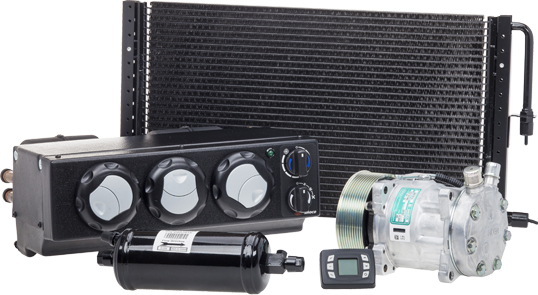 układ klimatyzacji dla samochodów osobowych klimatyzacja wentylacja i ogrzewanie pommard łomianki