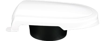 Wentylator dachowy Finlandia Transporter