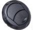 Regulowane dyfuzory powietrza SENSYO 63 siroco czarny pommard łomianki