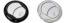 Regulowane dyfuzory powietrza SENSYO 63 siroco zestaw pommard łomianki