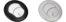 Regulowane dyfuzory powietrza SENSYO 92  siroco zestaw pommard łomianki
