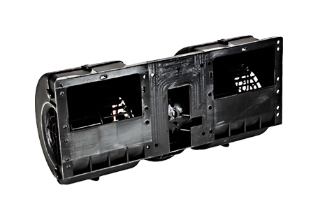 Wentylator promieniowy TDS 1200 LL