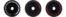 Obwaluta 4 predkosci pokrętła ABS średnica 63 mm siroco pommard łomianki