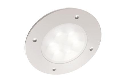 Nawierzchniowa lampa LED Disc SU WT (wodoszczelna)
